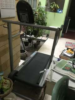 Treadmill 1 Fungsi Jespe Fitness Manual