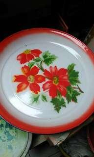 Big plates