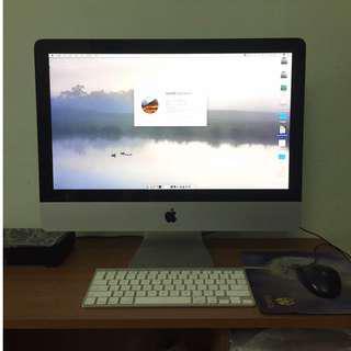 """Apple iMac 21.5"""" (Mid 2011)"""