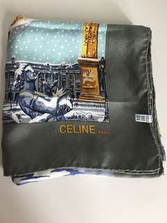 Celine Scarf