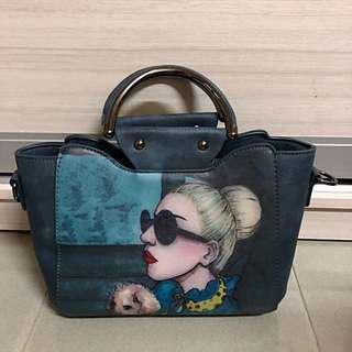 Korea Fashion Bag reduce prices