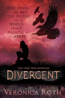 (PRICE-SLASH) Divergent - Veronica Roth