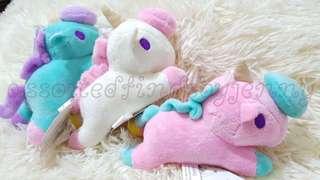 unicorn bag chain