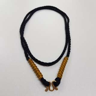 Amulet necklace (FREE MAIL)