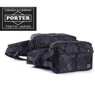 🚚 🔥CHEAPEST - Porter x ILS Crossbody Flap Compartment Bag