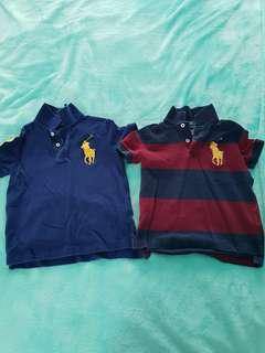 Authentic Ralph Lauren Polo Tee