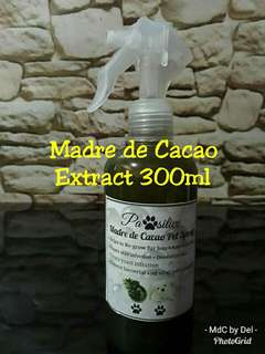 Madre de Cacao Extract 300ml