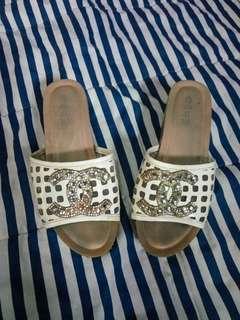 Sandal chanel