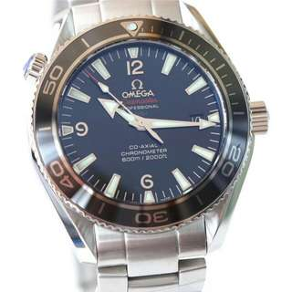 Omega歐米茄海馬系列海洋宇宙600米42mm現貨232.30.42.21.01.001