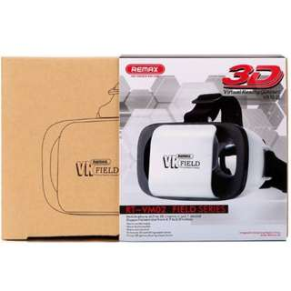 REMAX 3D Virtual Reality Headset RT-VM02