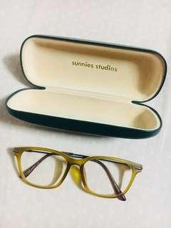 Sunnies Specs - Harper Amber Ale