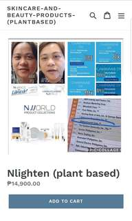 Nlighten (plant based)