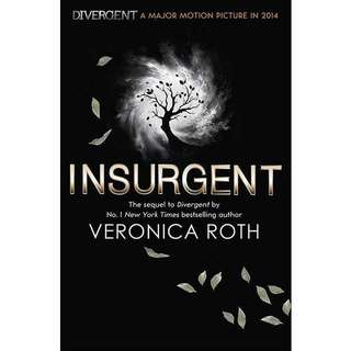 (PRICE-SLASH) Insurgent - Veronica Roth