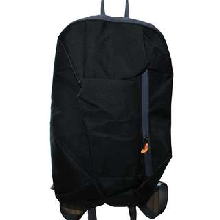 Tas Ransel Outdoor Adventure Hiking Back Pack - Black