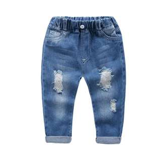 Ripped Jeans (Kids)