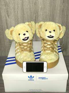 Jeremy Scott Bear