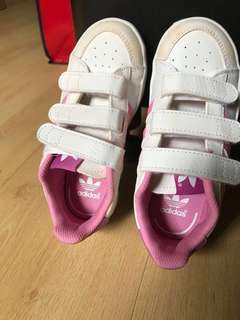 Brand new Adidas Shoes for girls (7-8)