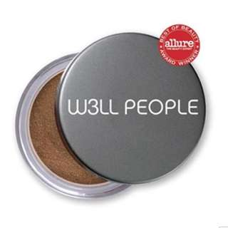 Well People Bio Bronzer Powder