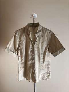 🚚 G2000上班襯衫