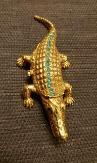 🚚 鱷魚合金小盒