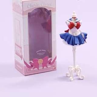 Sailor Moon美少女戰士月野兔水手服擺設