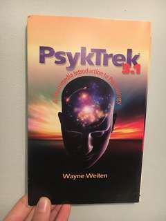 USYD PSYC1001 CD