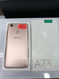 Oppo A 73