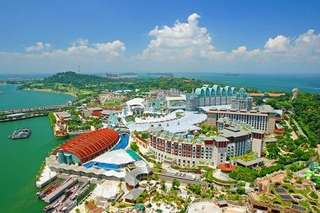 Looking for Sentosa Staycation