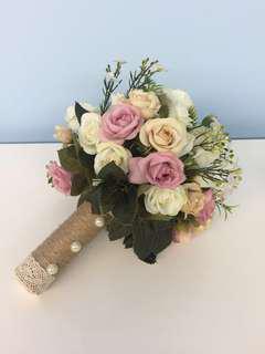 婚後物資 pre wedding 影婚紗相 結婚花球