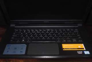 Dell Inspiron 4 laptop