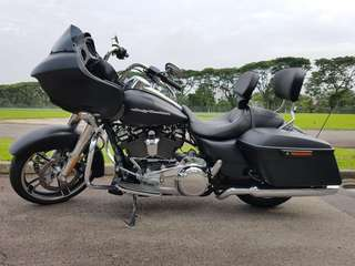 Harley-Davidson Road Glide Special M8