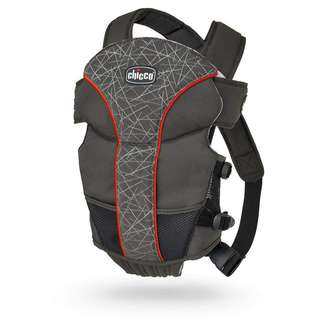 Chicco Ultrasoft Two-Way Baby Carrier