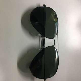 Rayban sunglasses 太陽眼鏡