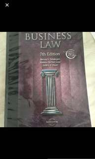 NBS Group A Textbooks (Blaw, FM and IT)