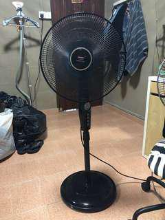 EuropAce Fan