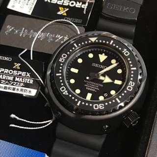SEIKO PROSPEX 潛水錶 SBDX013J1