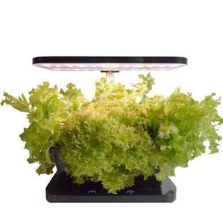 MicroFarm hydroponic automatic system , new in stock all 4 colors!