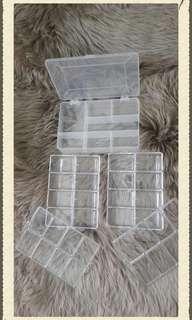 Organizing container