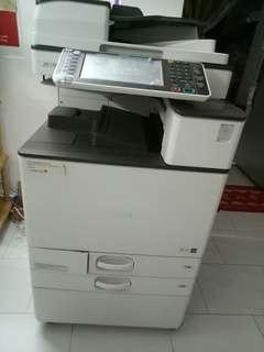 Ricoh MP C2003 Copier Machine