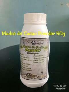 Madre de Cacao Powder 50g