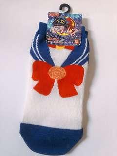 美少女戰士 月亮水手 小兔 襪子 萬代