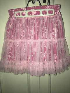Skirts pre-loved