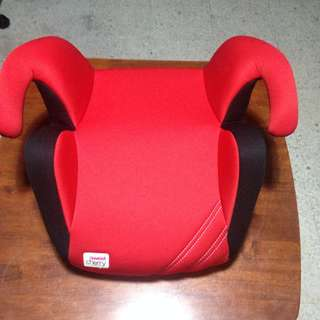 Sweet Cherry Booster Seat
