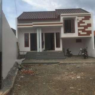 Dijual Rumah Cluster Town house di Jagakarsa Jakarta Selatan, Harga Termurah