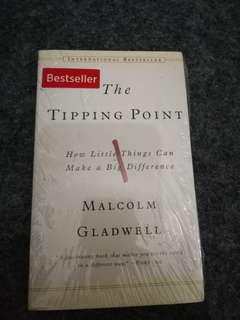 The Tipping Pointt
