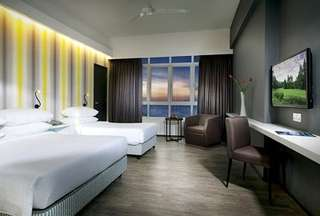 AUGUST SCHOOOL HOLIDAYS GENTING HIGHLAND HOTEL