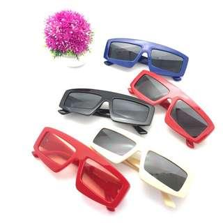 Kacamata Teragon