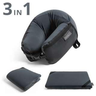 意大利 BANALE Omni Pillow 3-in-1 三合一記憶枕 Made in Italy 意大利製造