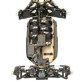 Team C T8e V3 1/8 buggy