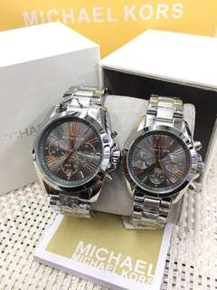 Michael Kors watch complete package!